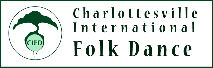 Charlottesville International Folk Dancers